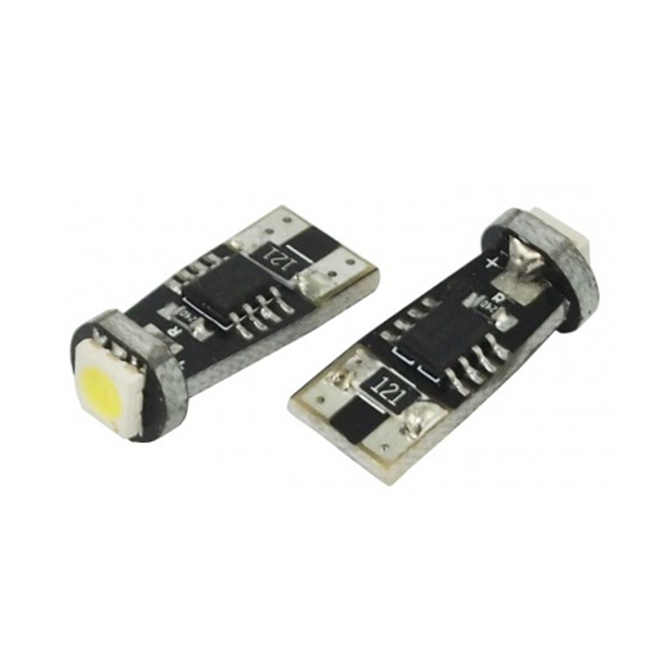 LED T10 CAN BUS