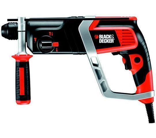 ΠΙΣΤΟΛΕΤΑ SDS-PLUS   BLACK & DECKER