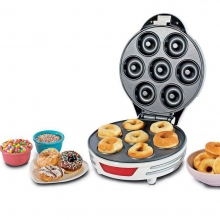 ARIETE 0189 DONUTS COOKIES PARTY LINE (ΕΩΣ 6 ΑΤΟΚΕΣ ή 60 ΔΟΣΕΙΣ)
