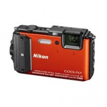 NIKON COOLPIX AW130 Orange Diving kit + ΔΩΡΟ SanDisk USB 2.0(533457)(ΕΩΣ 6 ΑΤΟΚΕΣ ή 60 ΔΟΣΕΙΣ)