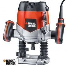 Ρούτερ Black & Decker KW900EKA 1200Watt